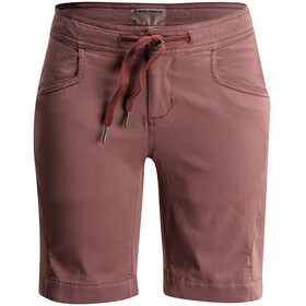 Black Diamond Credo Shorts Women red